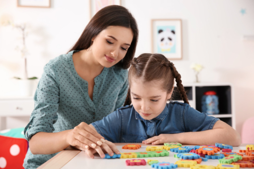 Early Intervention for Autistic Kids: Why It Matters?
