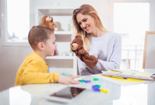 Tips on Teaching Generalization to Kids with Autism