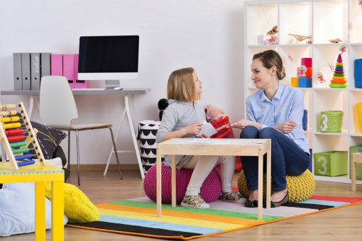 How to Create a Home Environment Suitable for Kids with Autism