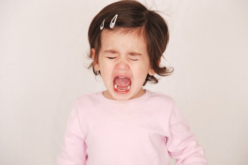 Simple and Effective Ways to Handle Child Tantrums
